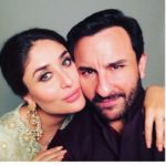 SAIF ALI KHAN AND KAREENA KAPOOR HAVE FINALIZED ON THEIR CHILD'S NAME??