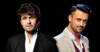 Atif Aslam and Sonu Nigam Touring The USA and Canada Together!