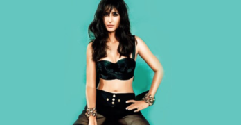 Katrina Kaif To Be Honored For Her Contribution To Bollywood! Really?