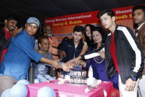"Siddhartha Nigam Celebrates His Birthday With A Film Announcement ""BHANKAS"""