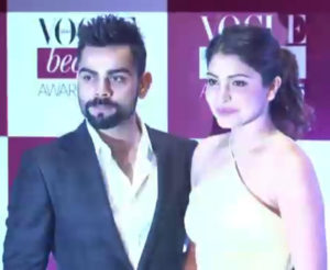 VIRAT KOHLI SINGLE AGAIN ???