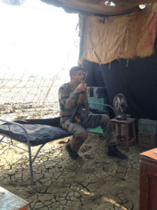 """Bollywood Actor Rohit Pathak Pays Tribute To Indian Soldiers In His Short Film """"Tum Ho Toh Hum Hain"""""""