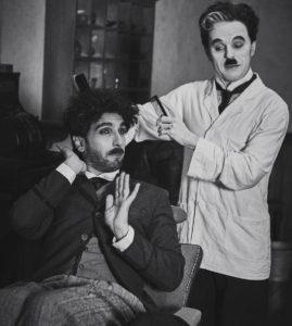 ranveer singh at Chaplins World Pics