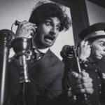 ranveer singh at Chaplins World Images